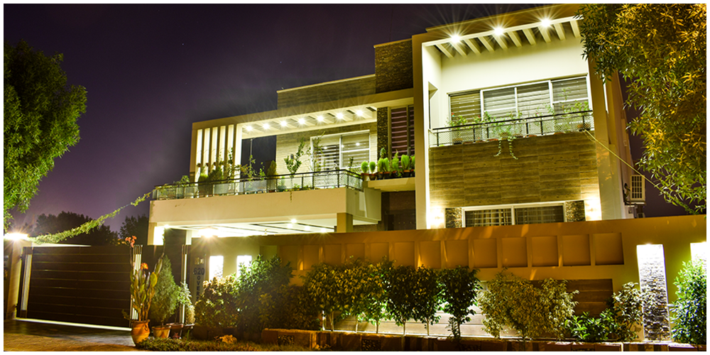 Front Elevation Bahria Town : House designs in pakistan