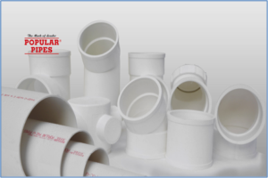 drain pipes for house construction