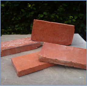 brick tiles for water proofing